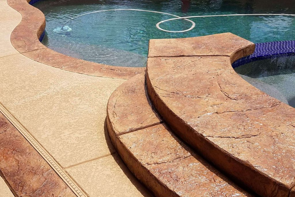 Pool Deck Resurfacing Cathedral City Pool Deck Contractor